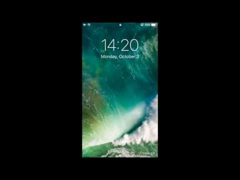 How to Unlock iPhone Without Having to Press Home Button on iOS 10