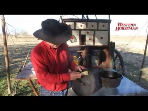 Removing Rust From A Dutch Oven