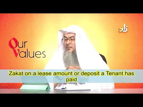 Ruling on amount the tenant pays as lease and owner returns the whole amount when the tenant vacates