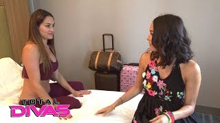 Nikki Bella reveals her big secret: Total Divas Bonus Clip, May 10, 2017