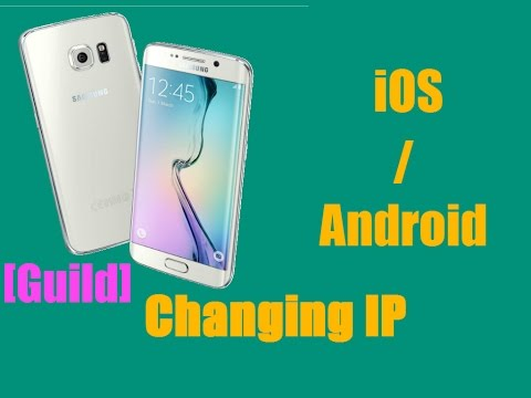How to Change IP to Any Country in Android/I Phone Free