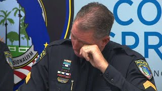 First Responders Honored for Their Bravery in Florida School Shooting