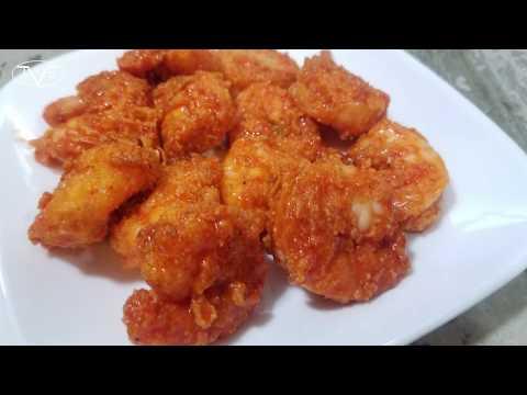 Hooters Buffalo Shrimp Recipe | Episode 569