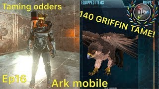 5:01) Arkmobile How To Tame A High Level Griffin Video - PlayKindle org