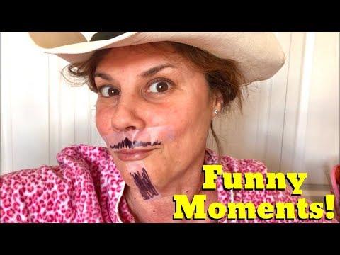 Van Life; Funny Moments!