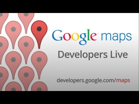 Maps Shortcuts: Google Maps with Dart