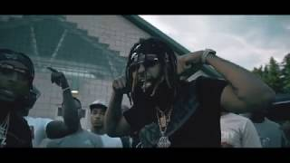 """Sada Baby x FMB DZ - """"Rock With Us"""" (Official Video) Shot By #CTFILMS"""