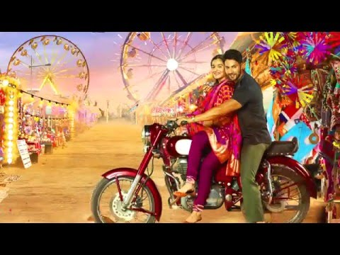 Xxx Mp4 Badrinath Ki Dulhania First Look Varun Dhawan Amp Alia Bhatt 3gp Sex