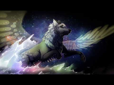 Anime wolves ~ We could be heroes