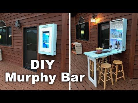 DIY Murphy Bar