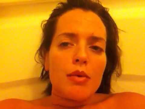 Detox Bath after Push