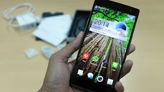 [Review] Oppo Find 7
