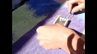 Download Honey bee elbow joint treatment , bee sting treatment, Video