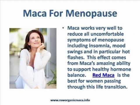 12 Benefits of Maca For Women