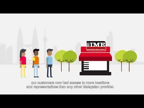 IME - Ria Malaysia