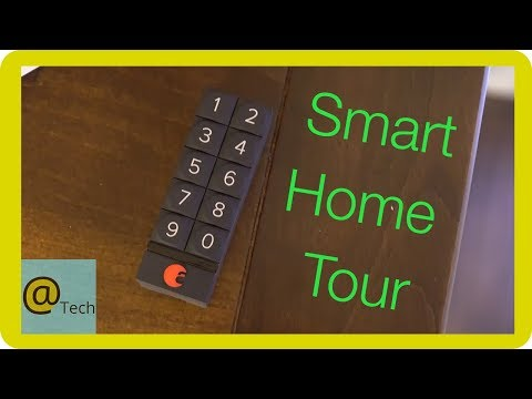 My Updated Smart Home Tour!