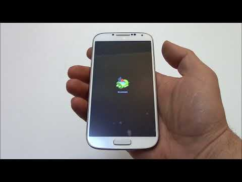 How To Hard Reset A Samsung Galaxy S4 Smartphone