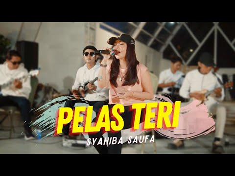 Download Lagu Syahiba Saufa Pelas Teri Mp3