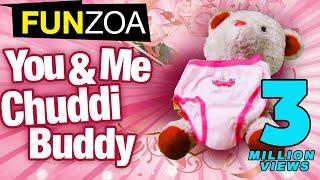 You & Me Chuddi Buddy- Funny Friendship Song By Funzoa Teddy, Funny Mimi Teddy Song For Best Friends