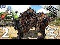 2.rész (Pimp My Dino) - Ark Modok mp3
