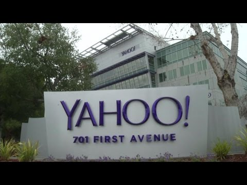 One billion user accounts affected by Yahoo hack