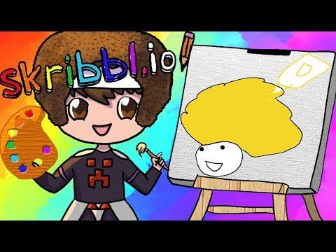 Draw My Thing - Skribbl.io - [1] Mustard Shampoo!
