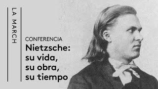 ¿Quién es Friedrich Nietzsche?