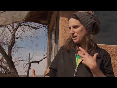 Arizonan eco-village community implements sustainable living | Cronkite News