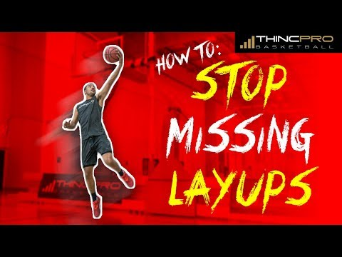 How to: Finish At The RIM!!! Daily 3 Minute LAYUP ROUTINE (Basketball Training Drills AT HOME)