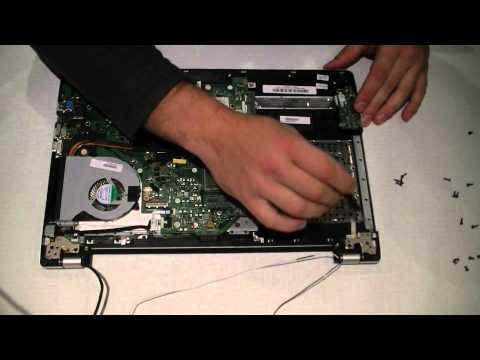 HOW TO FIX ASUS screen flickering