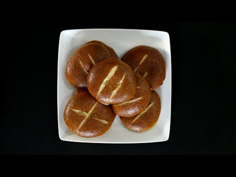 PRETZEL BUN RECIPE | Easy & Cheap to Make Rolls | MOORE APPROVED