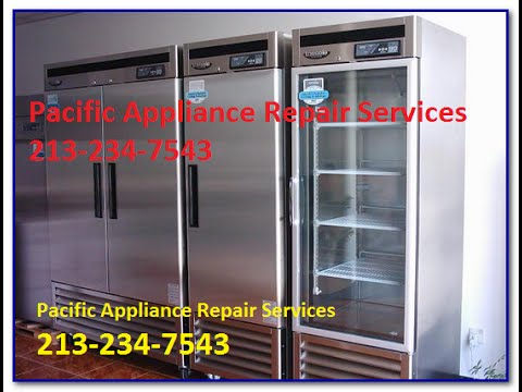 #Commercial Refrigerator/Freezer Repair