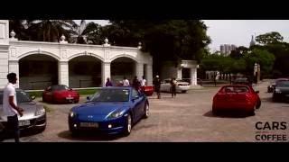 Cars & Coffee Sri Lanka - Coffee Run Vol. 1