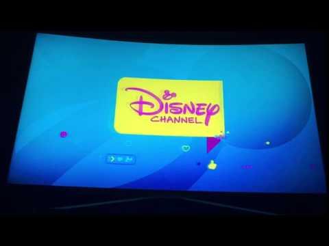 Disney Channel App Bumper IDs 2017 #2
