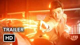 """The Flash Season 4 """"Get Up And Go"""" Trailer (HD)"""