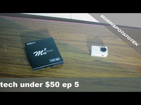 Tech Under PHP 2500 or under $50  Liteon Mu2 120GB SSD