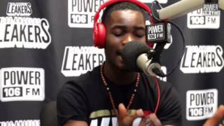 Best of Santan Dave Freestyles Preview