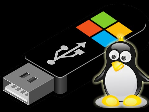 HOW TO CREATE BOOTABLE LINUX  UEFI32 USB Pendrive or SD card  TO BOOT ON ANY WINDOWS 8.1 TABLETS