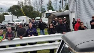 Vince Musolino/bersanis Wagon Vs Fred Firsching
