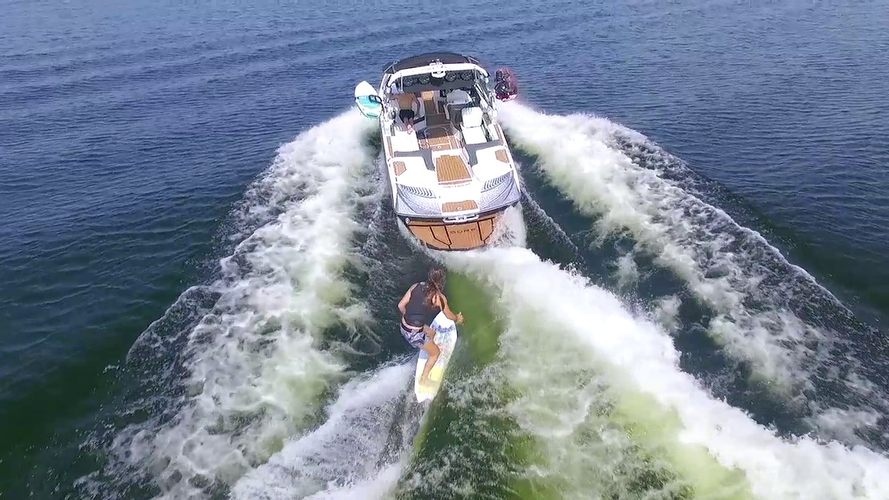 2017 Boat Buyers Guide - Super Air Nautique G23