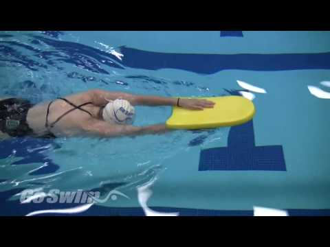 Freestyle - Mega Catch-Up Drill