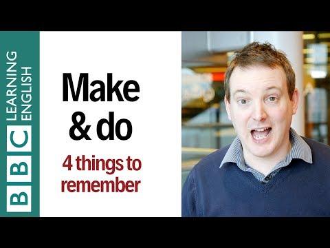 EIAM: Make and Do