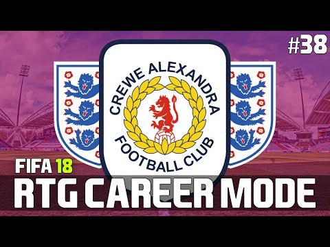 FIFA 18 RTG Career Mode | Episode 38 | MAKING IT EVEN HARDER & VOTE FOR WHO YOU WANT TO SEE JOIN US!