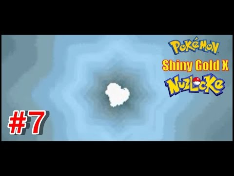 Part:7 ''Evolutions and Captures Galore!!'' Pokemon Shiny Gold X