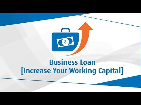 Business Loan | Increase Your Working Capital | Bajaj Finserv