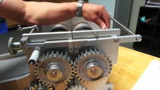 NEW UPDATE: Vatos - Compact Tortilla Machine