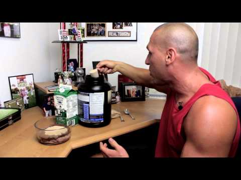 Pro Private Minute E8: Healthy, High Protein Snacks