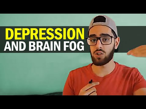 How to Get Out of Depression & Mental Fog (Full In-Depth Manifesto)