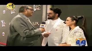 Yasir Hussain Aur Iqra Aziz Ka Dress Kisney Design Kiya?