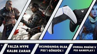 Oyun Sektöründe Neler Oluyor ? - PS5 ve Xbox Series X, Ghost Of Tsushima, Etkinlikler Ve Dahası